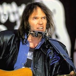 Image for 'Neil Young & The Restless'