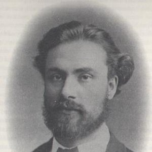 Image for 'Johan Severin Svendsen'