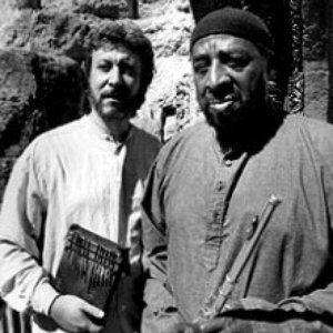 Image for 'Yusef Lateef & Adam Rudolph'