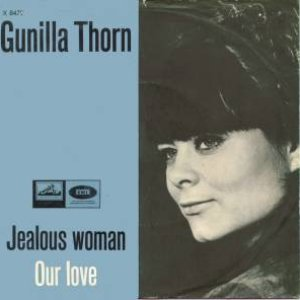 Image for 'Gunilla Thorn'