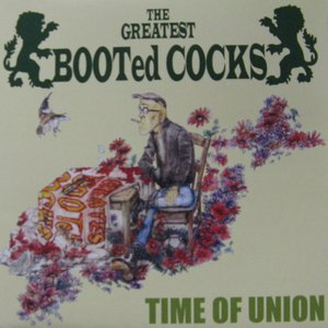 Image for 'BOOTed Cocks'