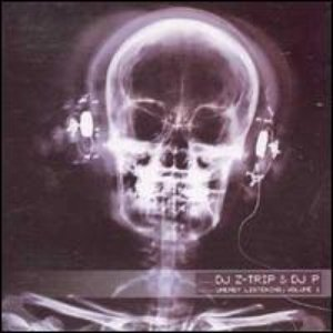 Image for 'DJ Z-Trip & DJ P'