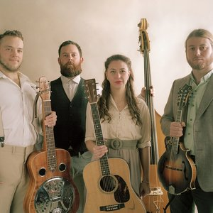 Image for 'Lindsay Lou & the Flatbellys'