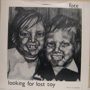 Image for 'Fote'