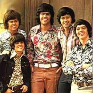 Image for 'Osmond Brothers'