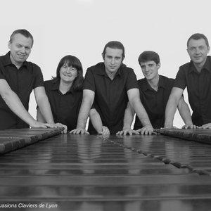 Image for 'Percussions Claviers De Lyon'