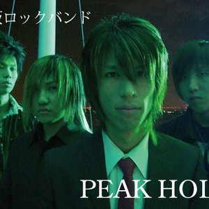 Image for 'Peak Hold'