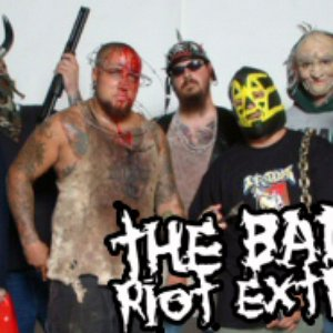 Image for 'The Bad Luck 13 Riot Extravaganza'