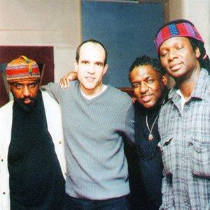 Image for 'Rob Brown Quartet'