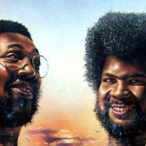 Image for 'The Billy Cobham / George Duke Band'