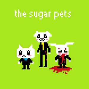 Image for 'The Sugar Pets'
