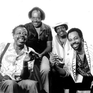 Imagen de 'Carey Bell, Billy Branch, James Cotton, Junior Wells'