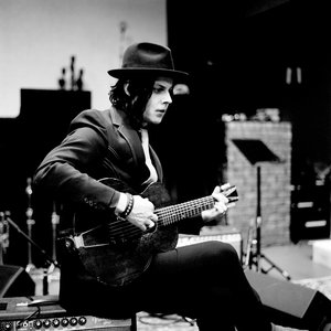 Image for 'Jack White'