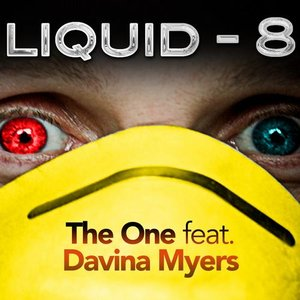 Image for 'Liquid-8'