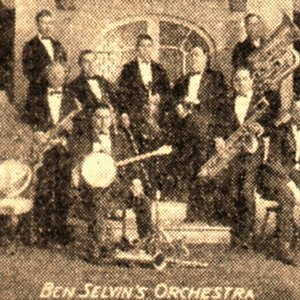 Image for 'Ben Selvin & His Orchestra'