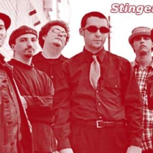 Image for 'The Stingers ATX'