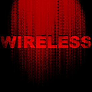 Image for 'wireless (the tireless)'