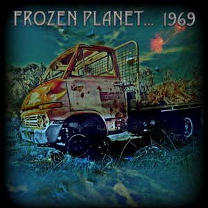 Image for 'Frozen Planet....1969'