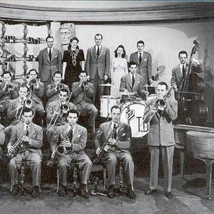 Image for 'Tommy Dorsey & His Orchestra'