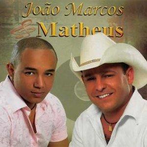 Image for 'João Marcos & Matheus'