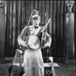 Image for 'Eddie Peabody'