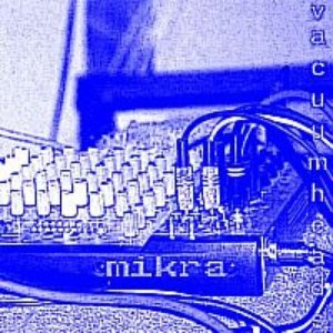 Image for 'Mikra'