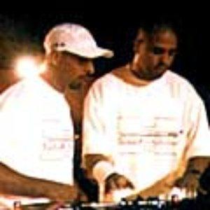Image for 'Cut Killer & DJ Abdel'