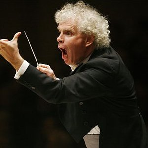 Image for 'City Of Birmingham Symphony Orchestra & Sir Simon Rattle'