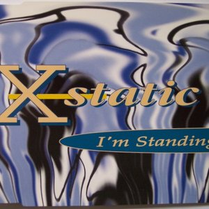 Image for 'X-Static'
