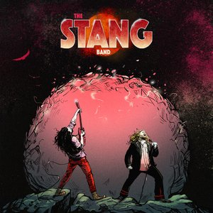 Image for 'The Stang Band'