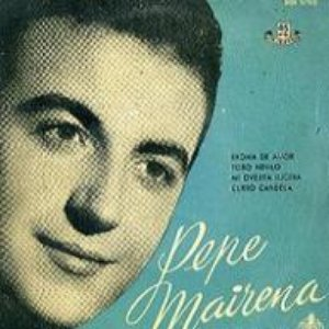 Image for 'Pepe Mairena'