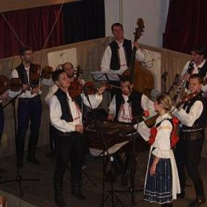 Immagine per 'Cimbálová muzika Stanislava Gabriela'