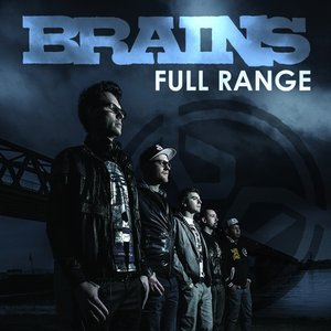 Image for 'Brains feat. Harcsa Veronika'