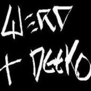 Image for 'Werd n Deeko'
