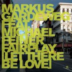 Image for 'Markus Gardeweg feat. Michael Feiner'