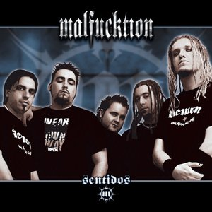 Image for 'Malfucktion'