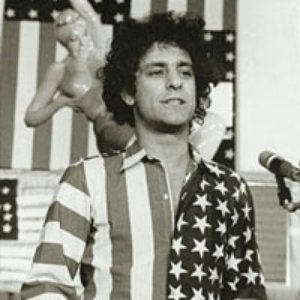 Image for 'Abbie Hoffman'