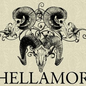 Image for 'HELLAMOR'