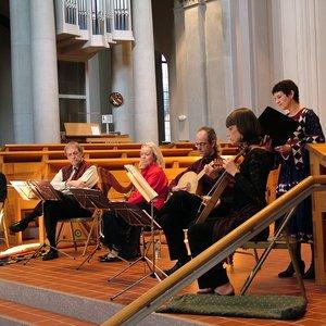 Image for 'New Orleans Musica Da Camera'