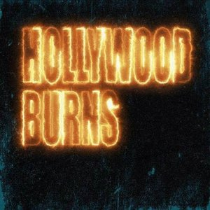 Image for 'Hollywood Burns'