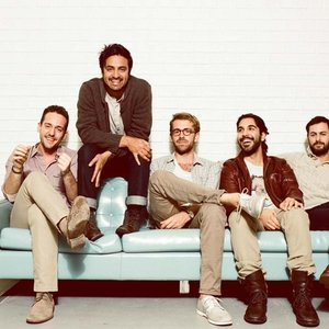Image pour 'Young the Giant'