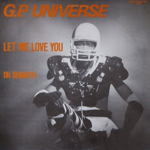 Image for 'G.P. Universe'