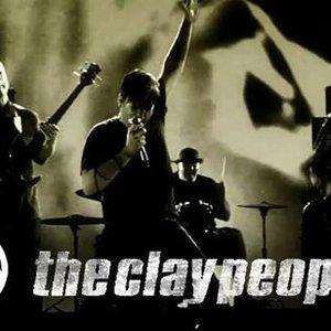 Bild für 'The Clay People'
