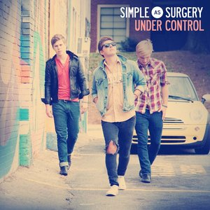 Image for 'Simple As Surgery'