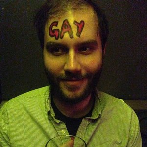 Image for 'Gay'