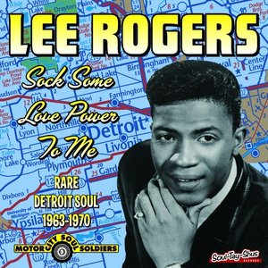 Image for 'Lee Rogers'