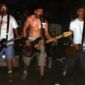 Bild für 'The Whyioughtas'