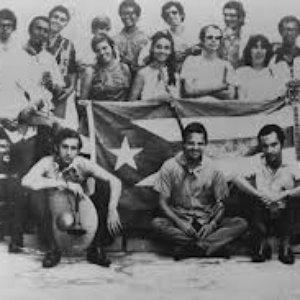 Image for 'Grupo de Experimentación Sonora del ICAIC'