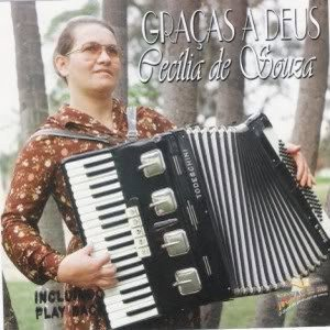 Image for 'Cecília De Souza'