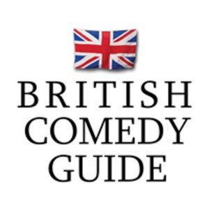 Image pour 'Comedy.co.uk'